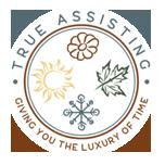 True Assisting logo