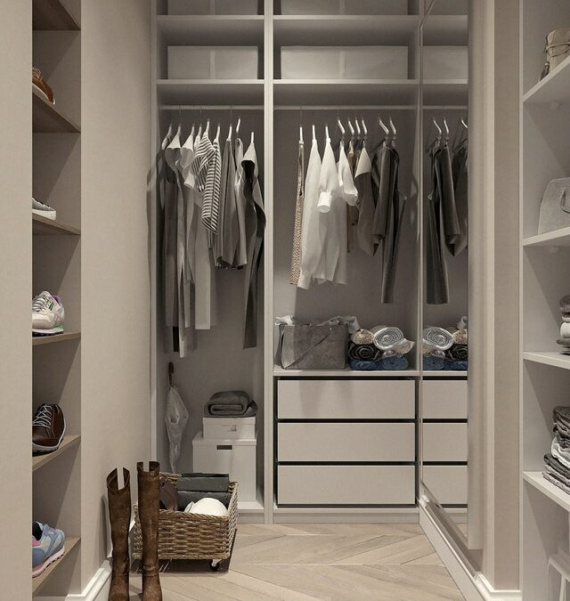 Take the Declutter Challenge