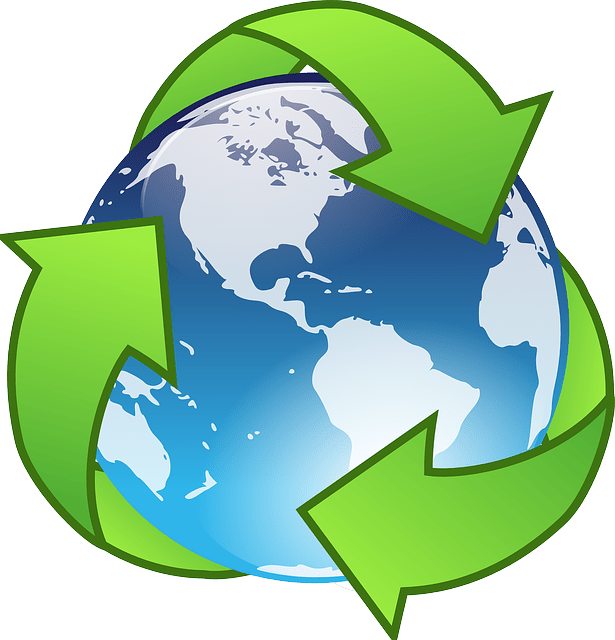 Today is America Recycles Day
