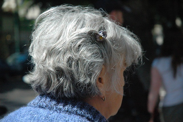 Perks of Getting Older