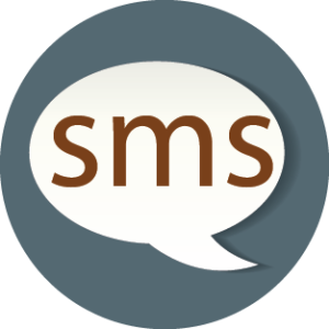 Icon SMS True Assisting