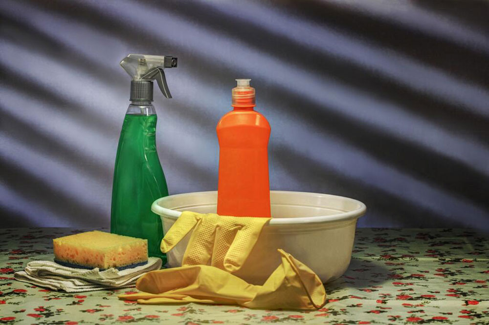 Are You Ready for National Cleaning Week?