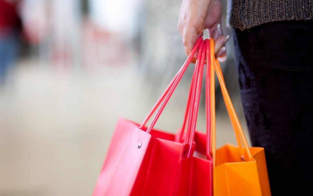 Shop Smarter to Save Money in July