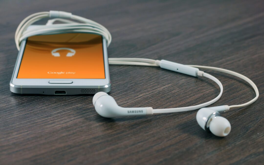 Our Favorite Financial Podcasts