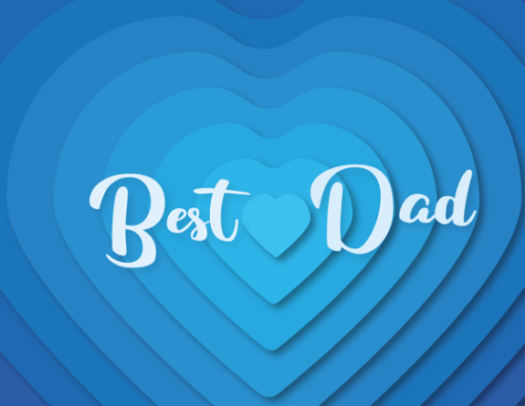 Celebrating Dads This Father's Day